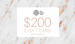 The Sweat Store $200 GIFT CARD  - The Sweat Store
