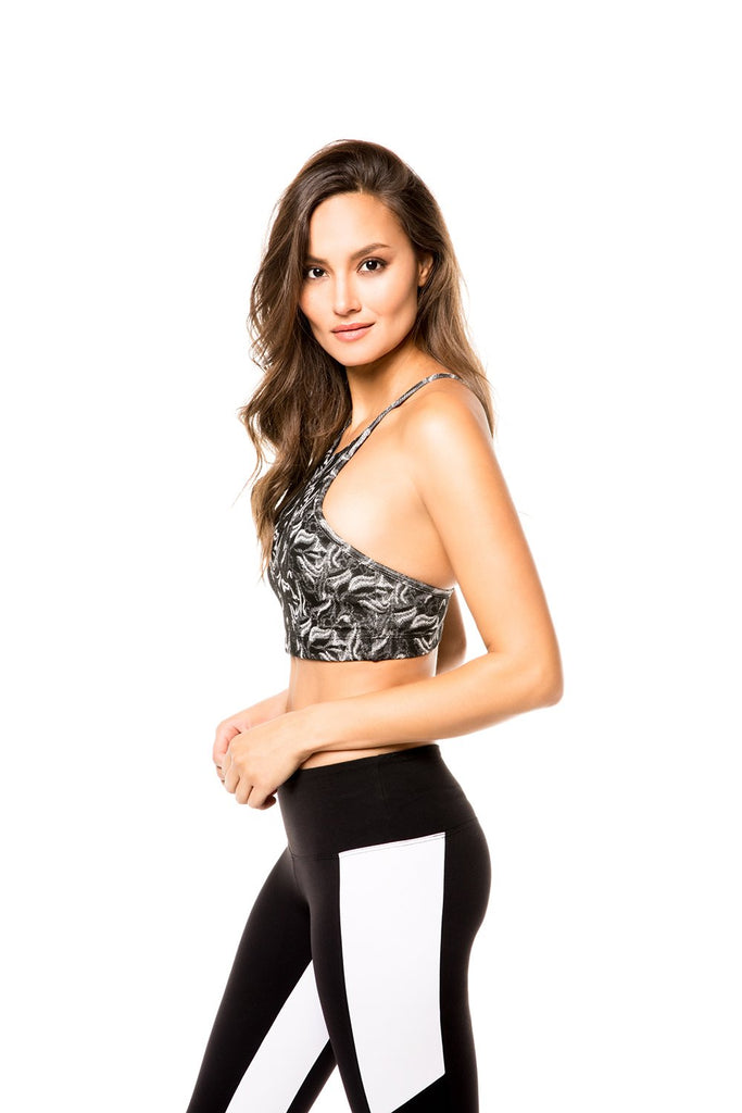 Strut This BEAU BRA - TAPESTRY  - The Sweat Store