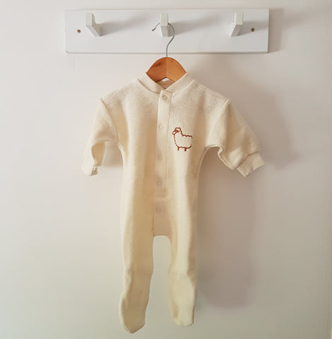 Premature and Newborn Sleep Suit
