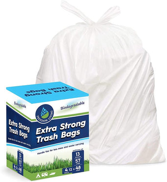 Trash Bags (13 Gallon)