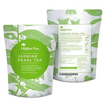 Organic Green Loose Leaf
