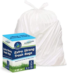 Trash Bags (5 Gallon)