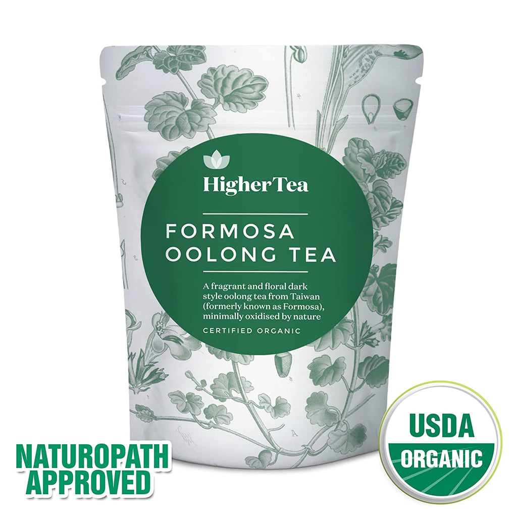 Oolong Tea 3 Oz