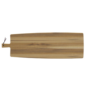 RECTANGULAR PADDLE SERVING BRD