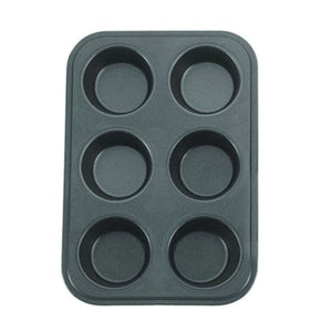 26CM MUFFIN MOULD