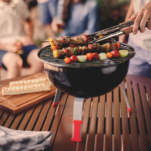 Tramontina TCP-320L Charcoal Barbecue Grill