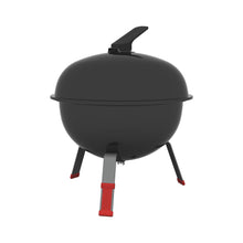 Load image into Gallery viewer, Tramontina TCP-320L Charcoal Barbecue Grill