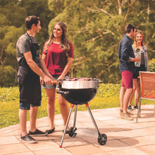 Load image into Gallery viewer, Tramontina TCP-560L Charcoal Barbecue Grill
