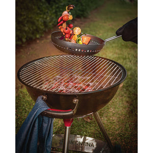 Tramontina TCP-560L Charcoal Barbecue Grill