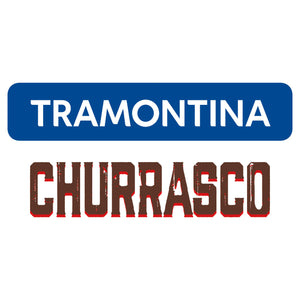 Tramontina - Churrasco Premium 4PC Bueno Steak Knife Set