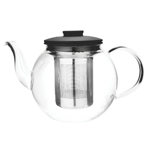 TRAS0522BK 1000ML TEA MAKER SILIC