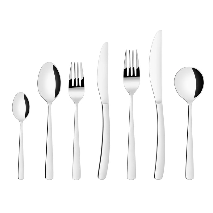 56 PC Orion Cutlery Set