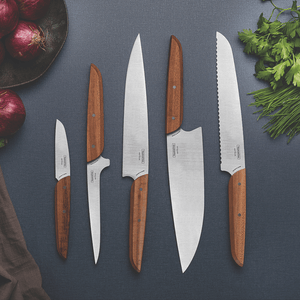 Tramontina Verttice Knife Set