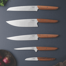 Load image into Gallery viewer, Tramontina Verttice - 8'' Chefs Knife