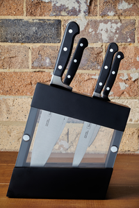Tramontina - 5PC Century Knife Block