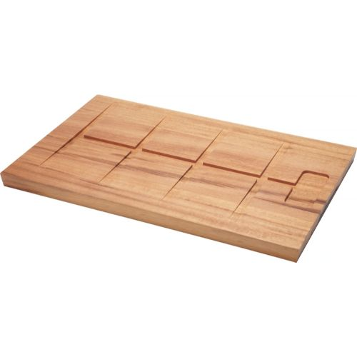Tramontina Carving Board With Grooves