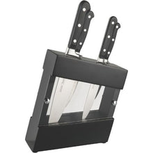 Load image into Gallery viewer, Tramontina - 5PC Century Knife Block