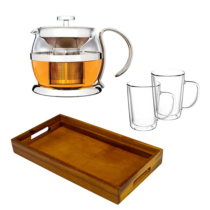Tea Time Bundle