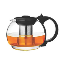 Load image into Gallery viewer, TRAS0524BLK 1600ML TEA MAKER PLAST