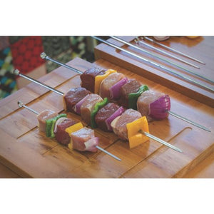 Tramontina - 6PC Single Prong Skewer Set