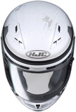 HJC CS-R3 Stormtrooper Motorcycle Helmet Unisex Adult Star Wars Street