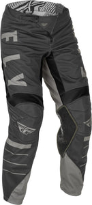 2020 Fly Racing Kinetic Mesh Motocross Pants Grey/Carbon All Sizes Youth Adult