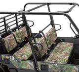 2015-2020 KAWASAKI MULE SEAT COVER PRO-FXT DXT FX DX CAMO REALTREE GREEN
