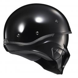 SCORPION COVERT X MOTORCYCLE HELMET SOLID BLACK FULL FACE