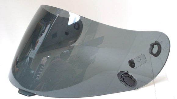 HJC HJ-09 Dark Smoke Helmet Shield For CL-17 CS-R3 IS-16 FS-15 AC-12 CL-16 CL-SP