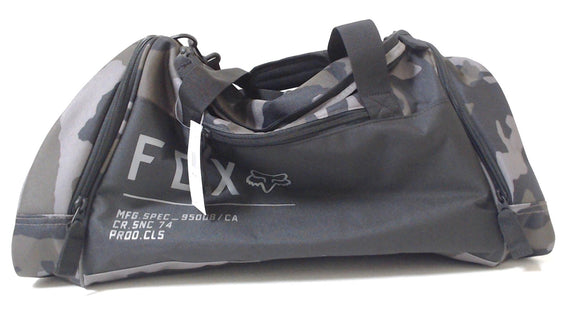 Fox Racing 2020 180 Duffle Bag Camo Luggage Carry-on Gear Personal Item
