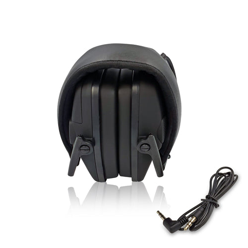 Earjobs™ WINGMATE 2.0® Electronic Shooting Ear Muffs (NRR 22)