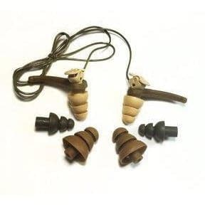 3M Combat Arms Gen. 4.1 Tactical Military Shooter's Ear Plugs