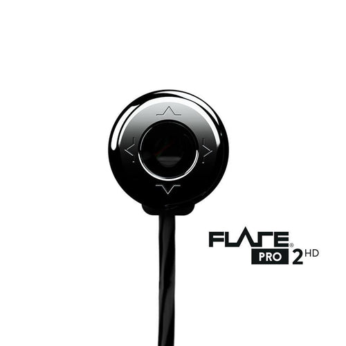FLARES® PRO 2 HD Super High Definition Wireless Earphones