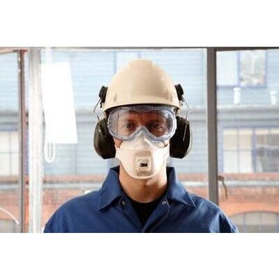 3M™ P2 Face Mask (Particulate Respirator 9322)