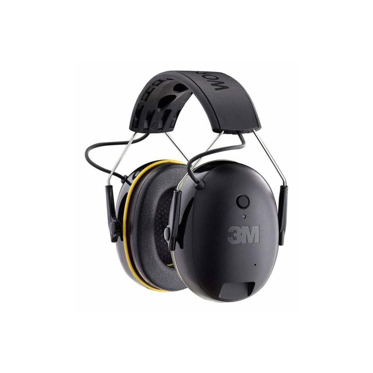 3M WorkTunes™ Wireless Hearing Ear Muffs + Bluetooth® (NRR 24)