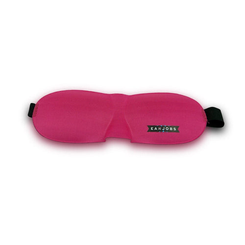 Earjobs™ Contoured Sleep Mask (ORIGINAL VERSION - REDUCED TO CLEAR)