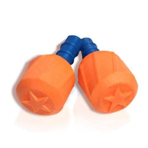 box softstar ez twist uncorded earplugs for work