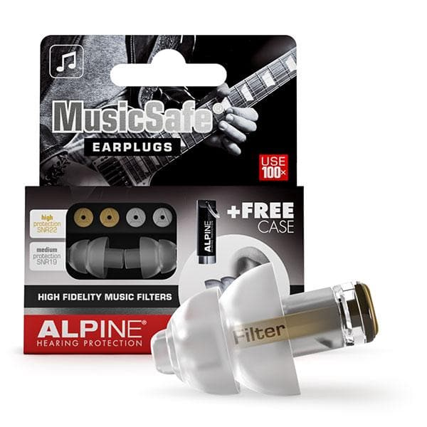 Alpine MusicSafe For Musicians