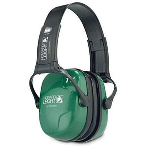 Howard Leight Thunder® T1F Folding Earmuffs (SLC80 30dB, Class 5)