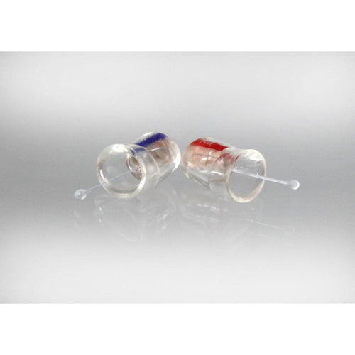 EARasers Hi-Fi Reusable Ear Plugs For Dentists And Hygienists