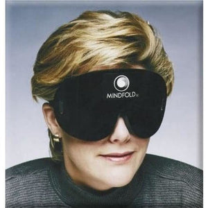 Mindfold Relaxation Sleep Mask