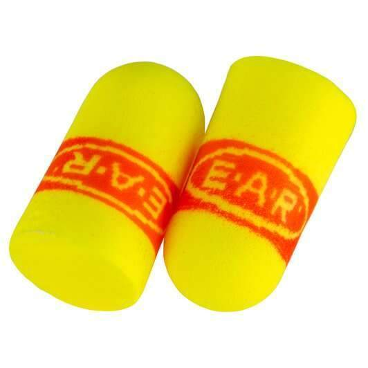3M EARSoft™ SuperFit Earplugs