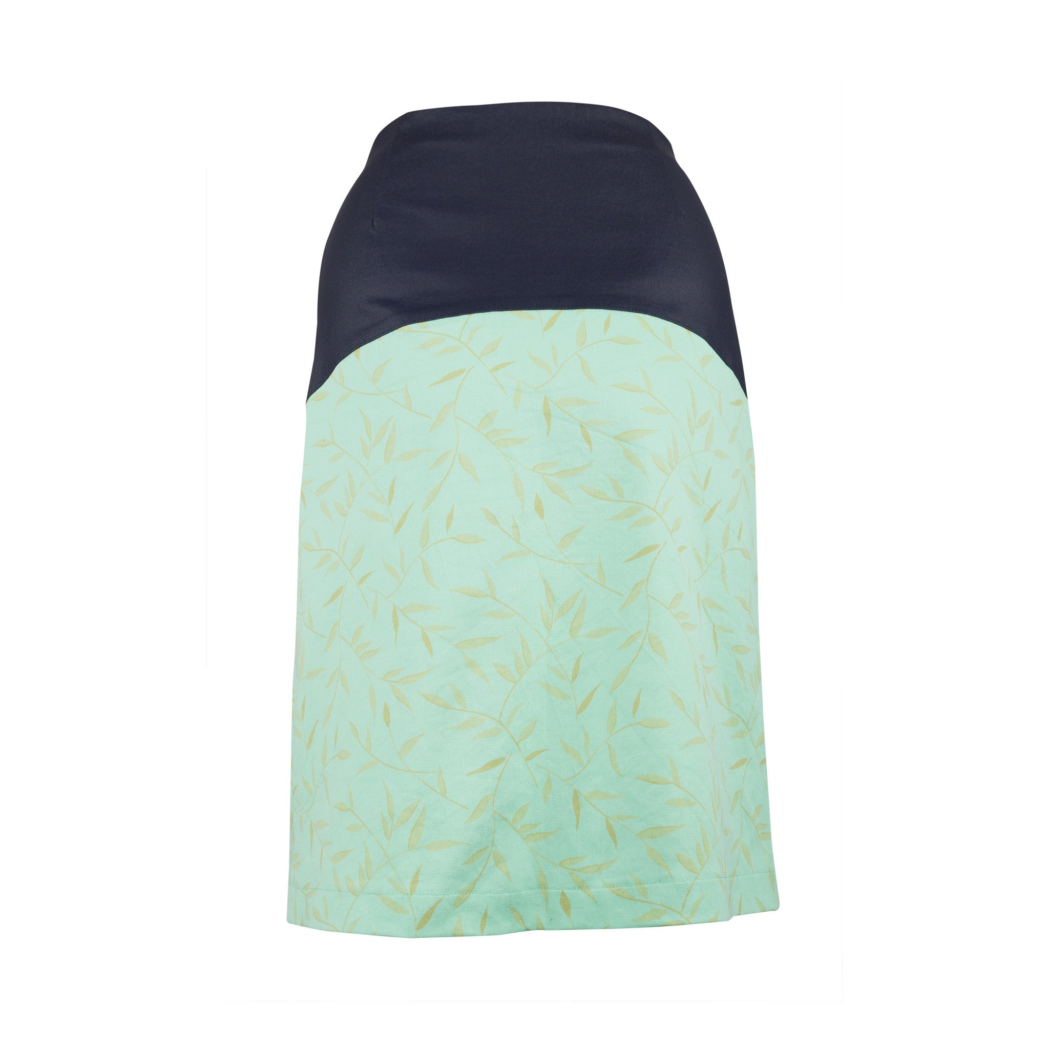 Skirt ANITA - mint (made to order)