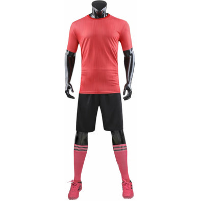 Red 158 - Fc Soccer Uniforms