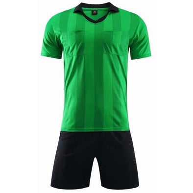 Green 164 Referee - Fc Soccer Uniforms