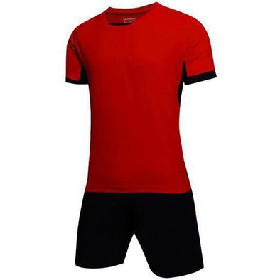 Red 139 - Fc Soccer Uniforms