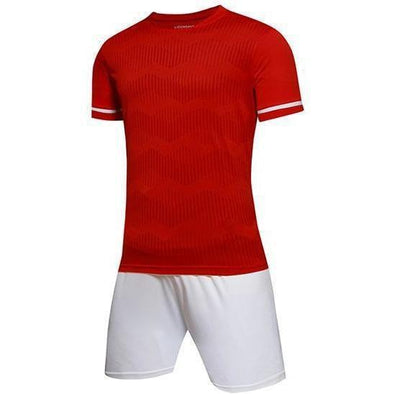 Red 141 - Fc Soccer Uniforms