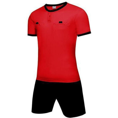 Red 146 - Fc Soccer Uniforms