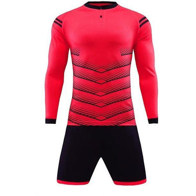 Red 149 - Fc Soccer Uniforms