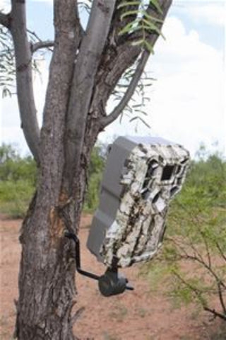 STEALTH CAM ECONOMY TRAIL CAM HOLDER - HME-ETCH